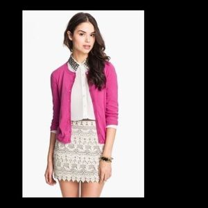 🎉Host Pick🎉Pink cardigan